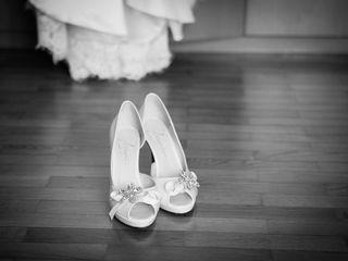 Le nozze di Ileana e Luca 1