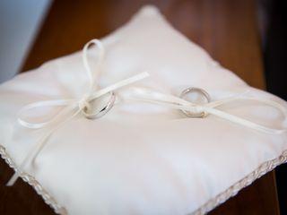Le nozze di Ileana e Luca 3