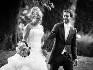 Le nozze di Ileana e Luca