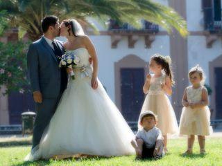 Le nozze di Katrin e Dario 1