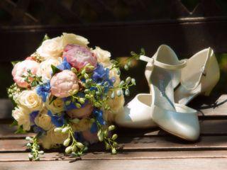 Le nozze di Katrin e Dario 2