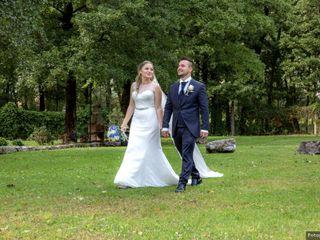 Le nozze di Giulia e Anderson 3