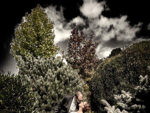 Le nozze di Erika e Paolo