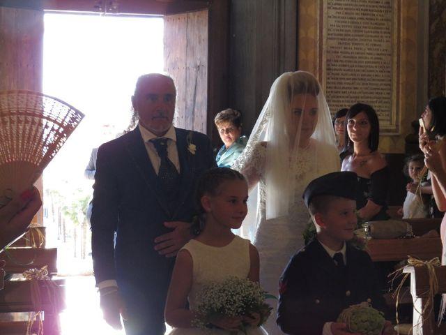 Il matrimonio di Danilo e Patrizia a Trapani, Trapani 7