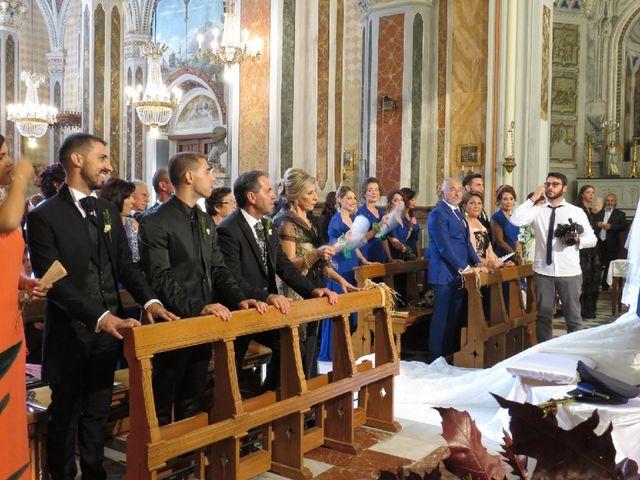 Il matrimonio di Danilo e Patrizia a Trapani, Trapani 8