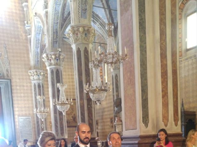 Il matrimonio di Danilo e Patrizia a Trapani, Trapani 9