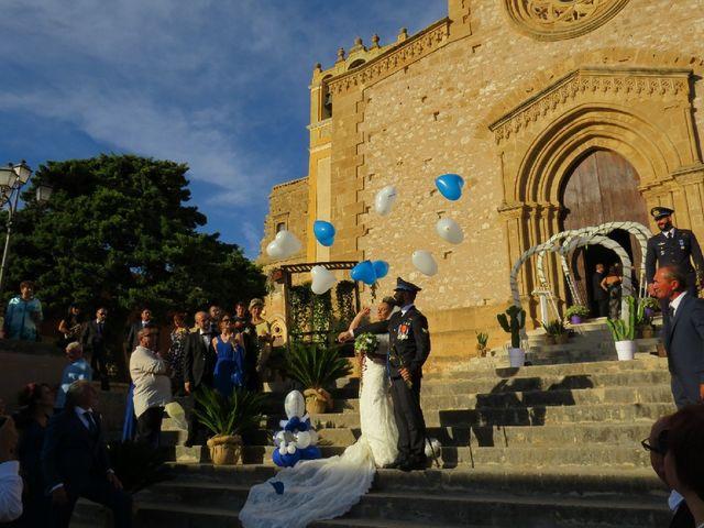 Il matrimonio di Danilo e Patrizia a Trapani, Trapani 10
