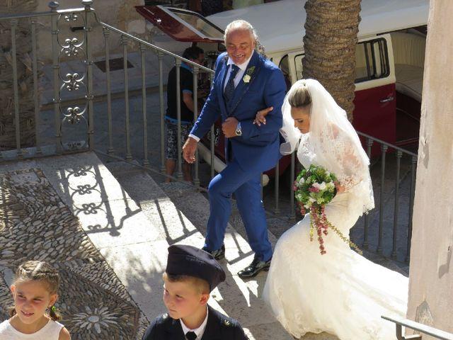 Il matrimonio di Danilo e Patrizia a Trapani, Trapani 12