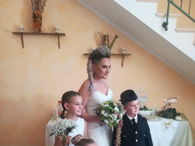 Il matrimonio di Danilo e Patrizia a Trapani, Trapani 13