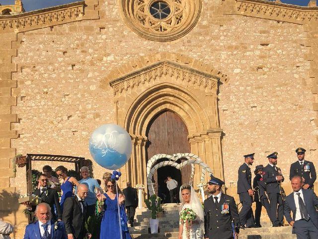 Il matrimonio di Danilo e Patrizia a Trapani, Trapani 14