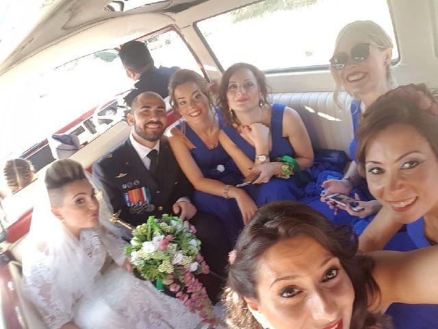 Il matrimonio di Danilo e Patrizia a Trapani, Trapani 16