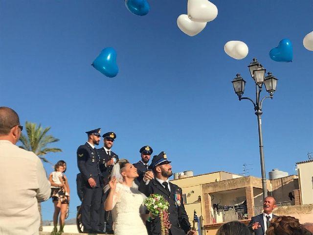 Il matrimonio di Danilo e Patrizia a Trapani, Trapani 17