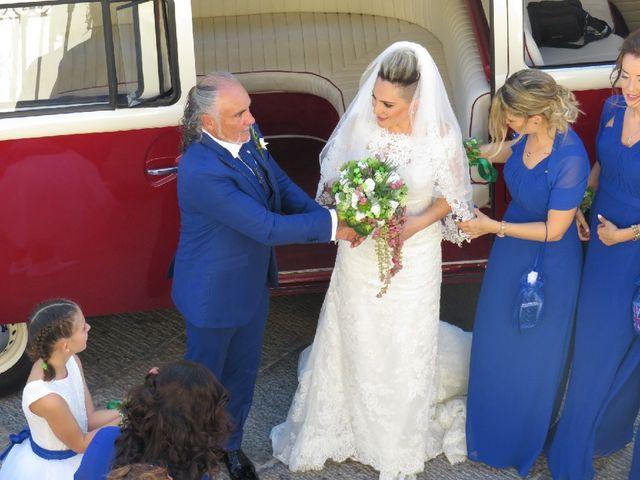 Il matrimonio di Danilo e Patrizia a Trapani, Trapani 18