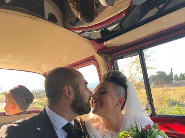Il matrimonio di Danilo e Patrizia a Trapani, Trapani 20