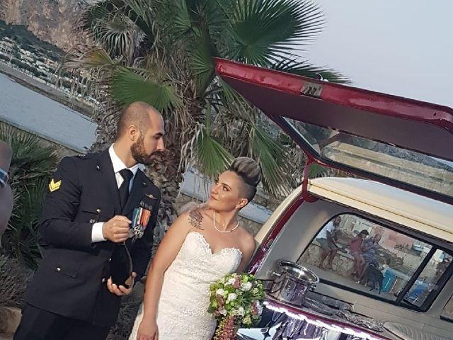 Il matrimonio di Danilo e Patrizia a Trapani, Trapani 21