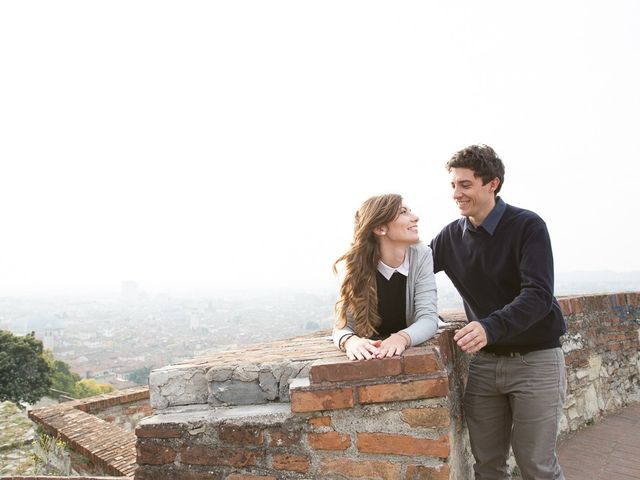 Il matrimonio di Mattia e Celeste a Bergamo, Bergamo 11