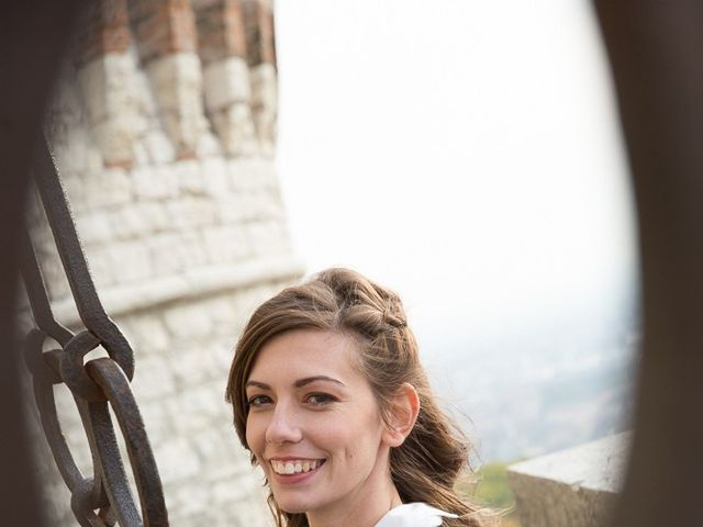 Il matrimonio di Mattia e Celeste a Bergamo, Bergamo 12