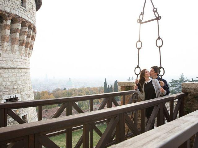 Il matrimonio di Mattia e Celeste a Bergamo, Bergamo 13