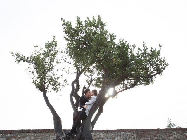Il matrimonio di Mattia e Celeste a Bergamo, Bergamo 14
