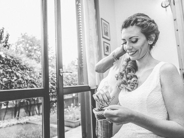 Il matrimonio di Mattia e Celeste a Bergamo, Bergamo 22