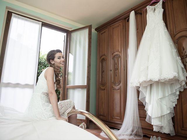 Il matrimonio di Mattia e Celeste a Bergamo, Bergamo 29