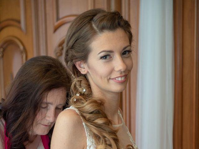 Il matrimonio di Mattia e Celeste a Bergamo, Bergamo 30