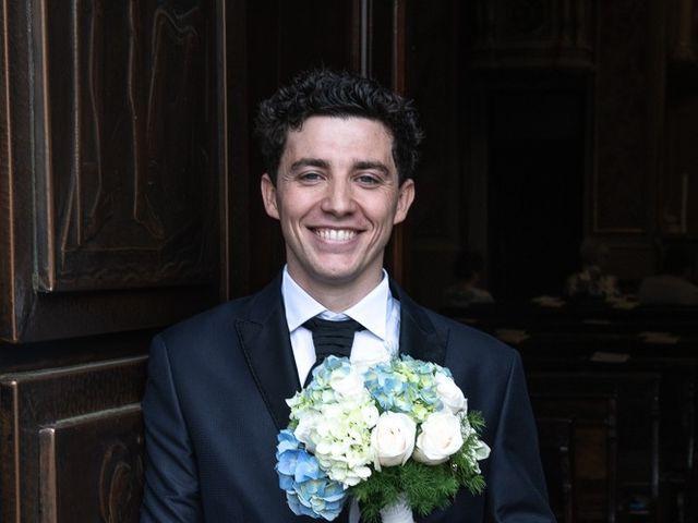Il matrimonio di Mattia e Celeste a Bergamo, Bergamo 32