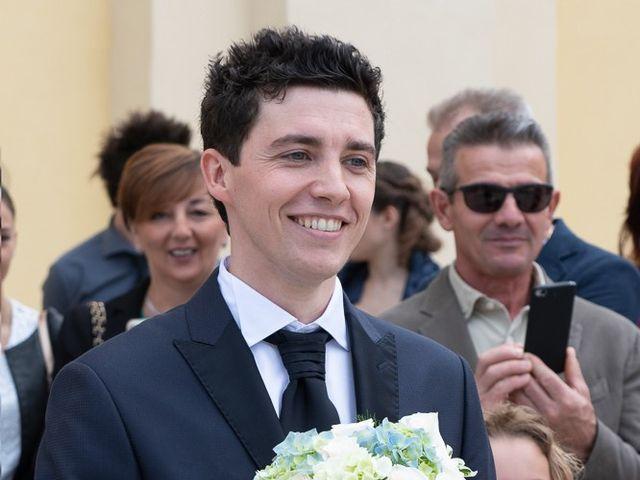 Il matrimonio di Mattia e Celeste a Bergamo, Bergamo 34