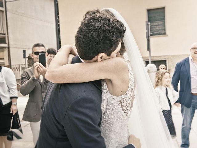 Il matrimonio di Mattia e Celeste a Bergamo, Bergamo 39