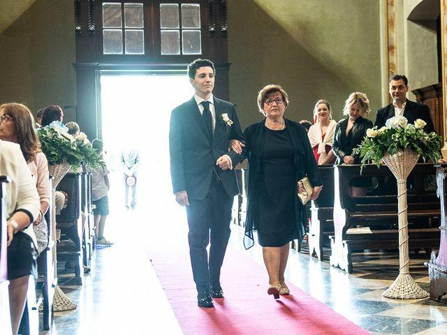 Il matrimonio di Mattia e Celeste a Bergamo, Bergamo 40