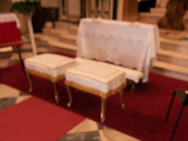Il matrimonio di Mattia e Celeste a Bergamo, Bergamo 42