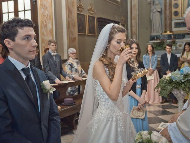 Il matrimonio di Mattia e Celeste a Bergamo, Bergamo 48