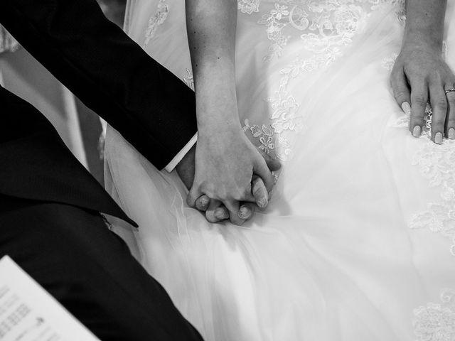 Il matrimonio di Mattia e Celeste a Bergamo, Bergamo 49