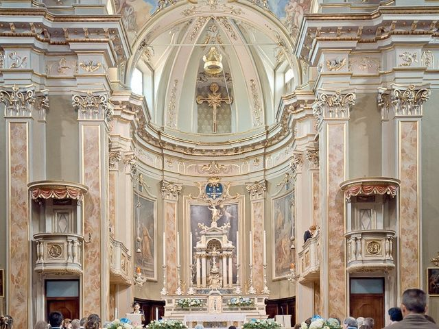 Il matrimonio di Mattia e Celeste a Bergamo, Bergamo 53