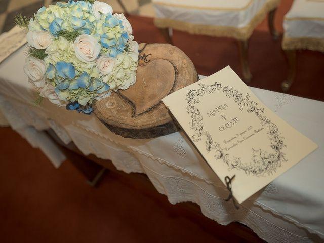 Il matrimonio di Mattia e Celeste a Bergamo, Bergamo 55