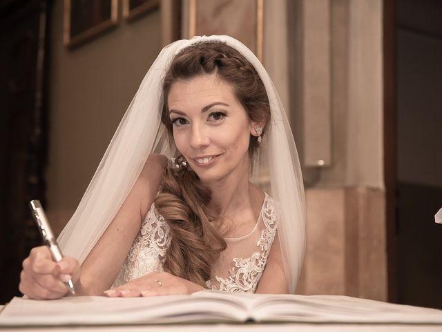 Il matrimonio di Mattia e Celeste a Bergamo, Bergamo 59