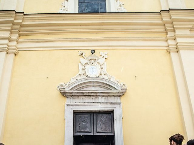 Il matrimonio di Mattia e Celeste a Bergamo, Bergamo 62