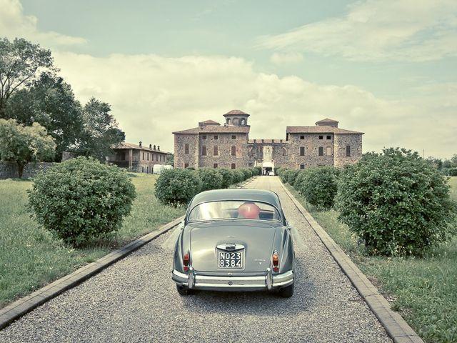 Il matrimonio di Mattia e Celeste a Bergamo, Bergamo 1
