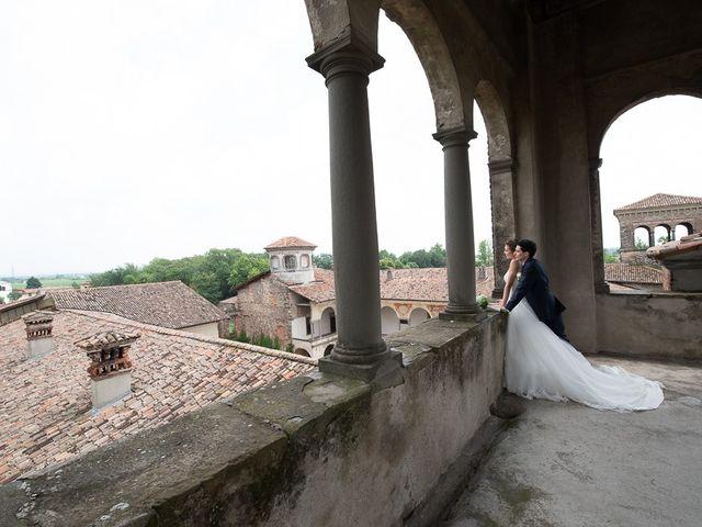 Il matrimonio di Mattia e Celeste a Bergamo, Bergamo 78