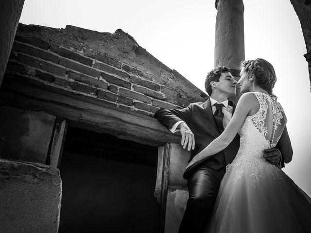 Il matrimonio di Mattia e Celeste a Bergamo, Bergamo 82