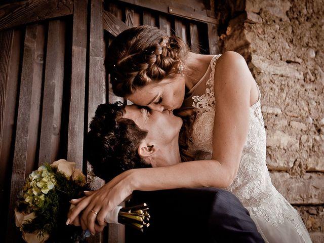 Il matrimonio di Mattia e Celeste a Bergamo, Bergamo 83