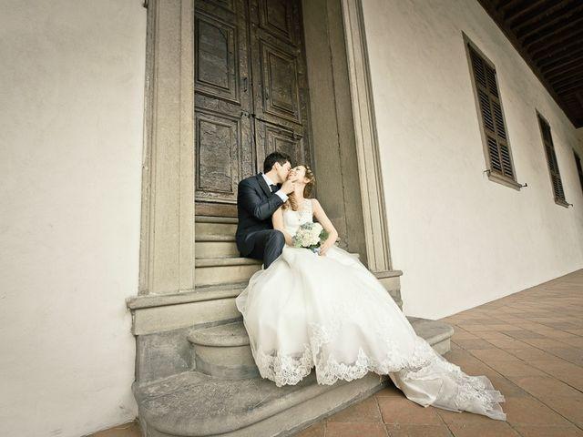 Il matrimonio di Mattia e Celeste a Bergamo, Bergamo 86