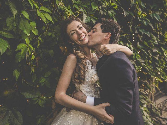 Il matrimonio di Mattia e Celeste a Bergamo, Bergamo 93