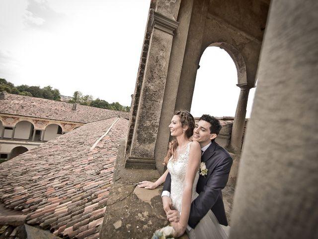 Il matrimonio di Mattia e Celeste a Bergamo, Bergamo 2
