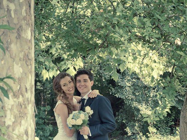 Il matrimonio di Mattia e Celeste a Bergamo, Bergamo 98