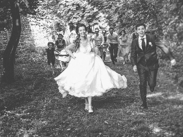 Il matrimonio di Mattia e Celeste a Bergamo, Bergamo 118