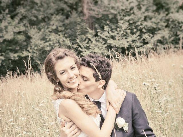 Il matrimonio di Mattia e Celeste a Bergamo, Bergamo 120