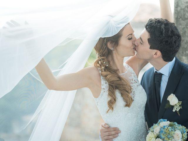 Il matrimonio di Mattia e Celeste a Bergamo, Bergamo 123