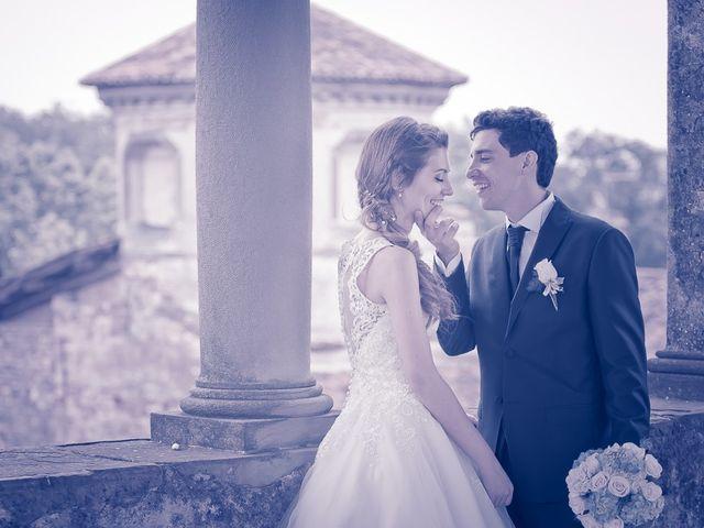 Il matrimonio di Mattia e Celeste a Bergamo, Bergamo 125