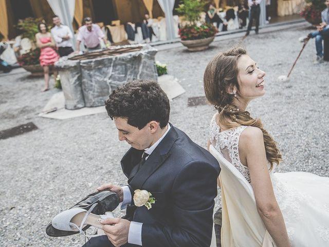 Il matrimonio di Mattia e Celeste a Bergamo, Bergamo 141